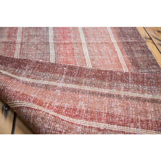 """New Kilim Rug Runner - 2'8"""" X 11'9"""" For Sale In New York - Image 6 of 6"""