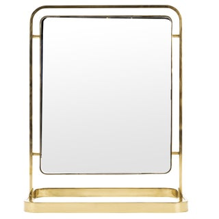 Paul Laszlo Vanity Mirror For Sale