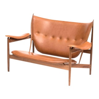 Finn Juhl Chieftain Sofa for One Collection, 2013 For Sale