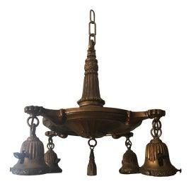 Image of Victorian Chandeliers