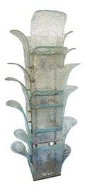 Image of Murano Glass Floor Lamps