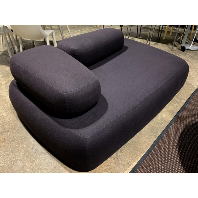 Modern Bubble Rock Sofa by Piero Lissoni For Sale - Image 3 of 4