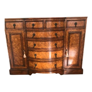 Theodore Alexander Console For Sale