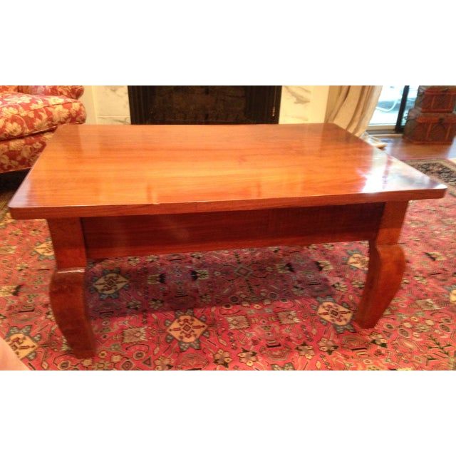 19th Century French Coffee Table - Image 2 of 5