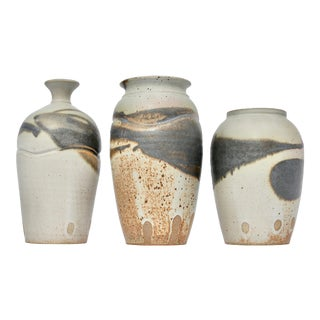 Ceramic Studio Vases For Sale