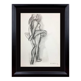 1952 Henri Matisse Original Lithograph For Sale