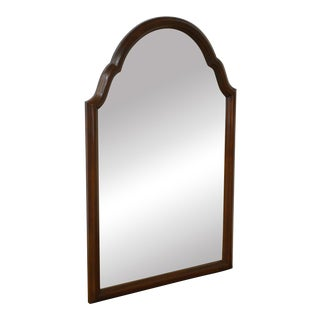 Harden Solid Cherry Arch Top Mirror