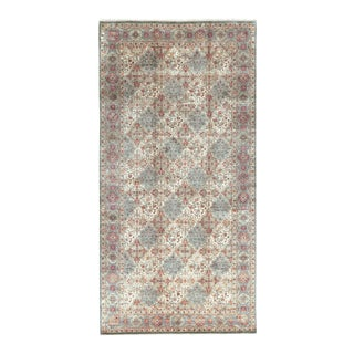 "Traditional Hand Woven Rug - 8'2"" x 16'4"""