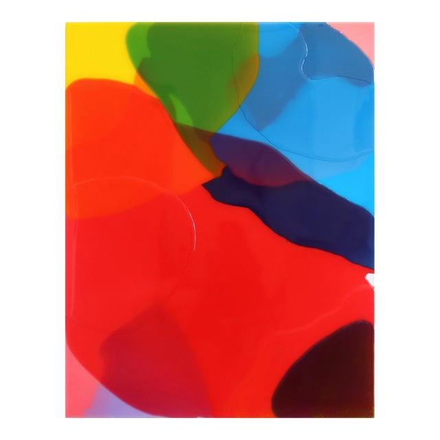 """Tailwind 1"" Original Artwork by Ricky Hunt For Sale"