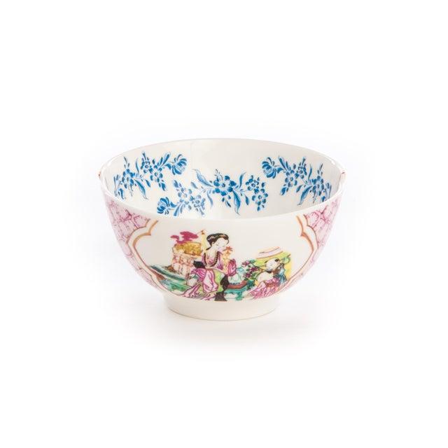 Contemporary Seletti, Hybrid Cloe Small Bowl, Ctrlzak, 2011/2016 For Sale - Image 3 of 5