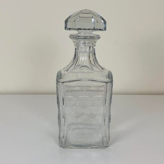 Vintage Baccarat Crystal Decanter Preview