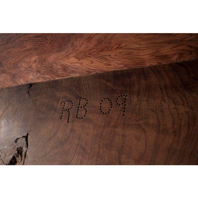 Rufus Blunk Monumental Coffee Table - Image 9 of 10