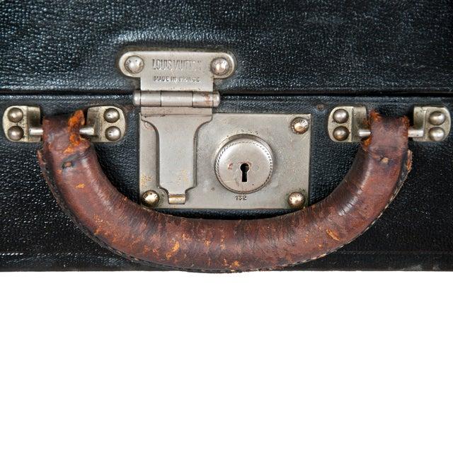 1930s Louis Vuitton Vuittonite Motoring Trunk - Image 4 of 8
