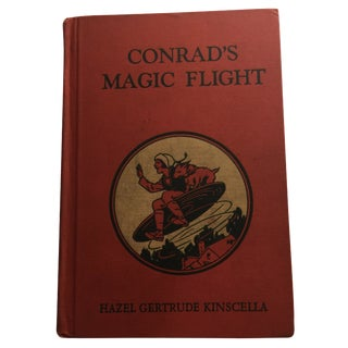 """Conrad's Magic Flight"", Hazel Gertrude Kinscella For Sale"