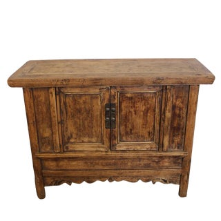Antique Shandong Chest
