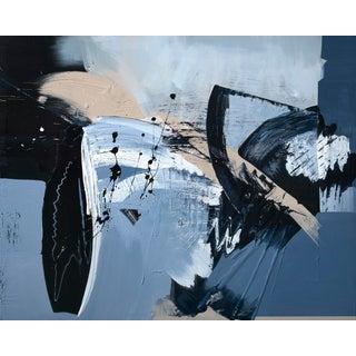 """Equanimity"" Original Artwork by Gail Titus For Sale"