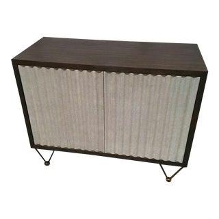 Lillian August Contemporary 2 Door Barnett Cabinet/Server For Sale