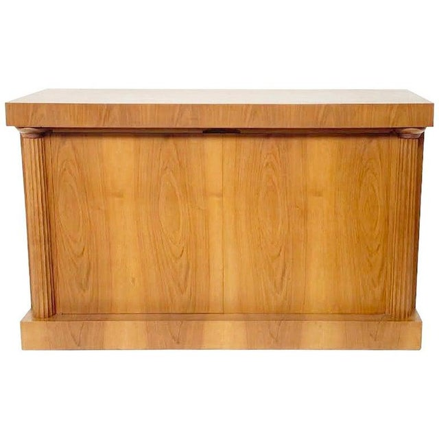 Chest of Drawers by t.h. Robsjohn-Gibbings Klismos for Saridis - Greece C.1960 For Sale - Image 6 of 6