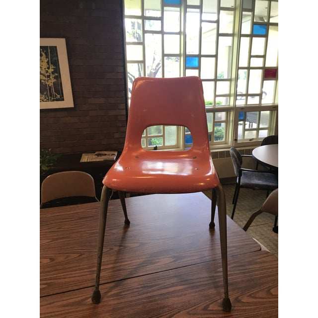These lovely Brunswick, Mid-Century Modern, Renwick designed chairs have been in storage and rarely (Sundays) used at the...