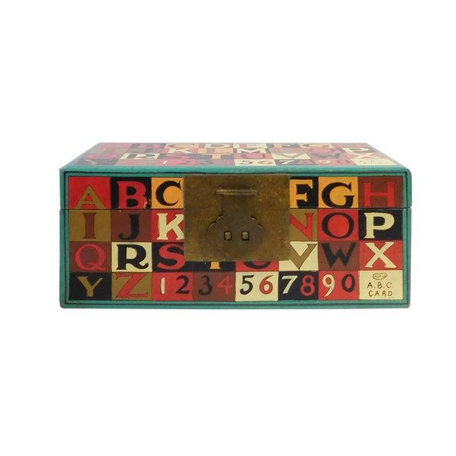 Chinese Rectangular Storage Box - Image 2 of 6