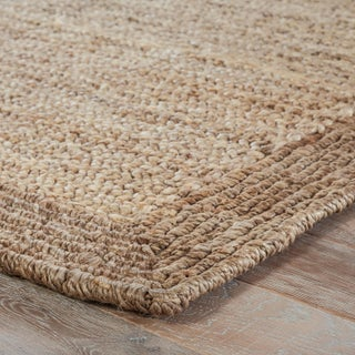 Jaipur Living Aboo Natural Beige Area Rug - 9′ × 12′ Preview