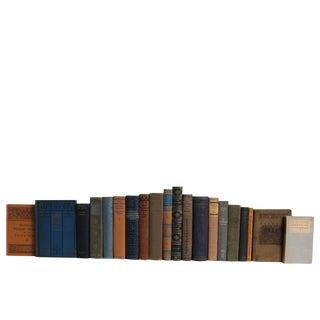 Slate & Stone American History Book Set For Sale