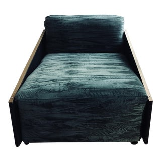 Nomad Design Emerald Velvet Lounger