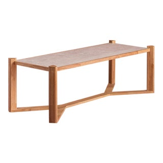 Ebb and Flow May Coffee Table For Sale