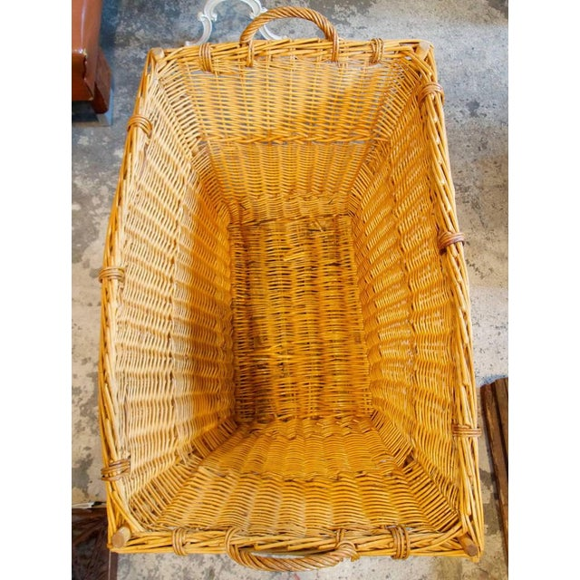 French Baguette Basket - Image 5 of 10