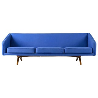 Illum Wikkelsø ML-90 Sofa For Sale