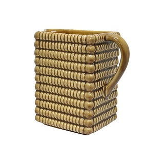 French Bistro Stacked Biscuit Advert Jug Preview