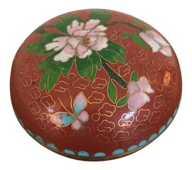 Image of Asian Style Decorative Bowls