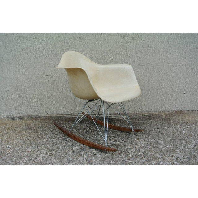 Zenith RAR Rocker by Charles & Ray Eames For Sale - Image 10 of 10