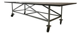 Image of Industrial Conference Tables