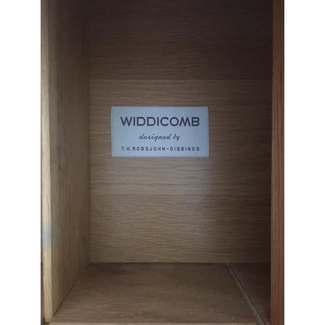 Vintage t.h. Robsjohn-Gibbings for Widdicomb Dresser - Image 5 of 6