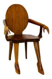 Image of Surrealism Corner Chairs