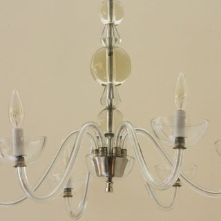 French Chandelier, C. 1940 Preview