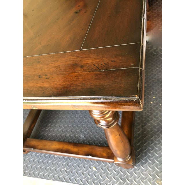 Ralph Lauren Tavern Accent Table For Sale In San Francisco - Image 6 of 9