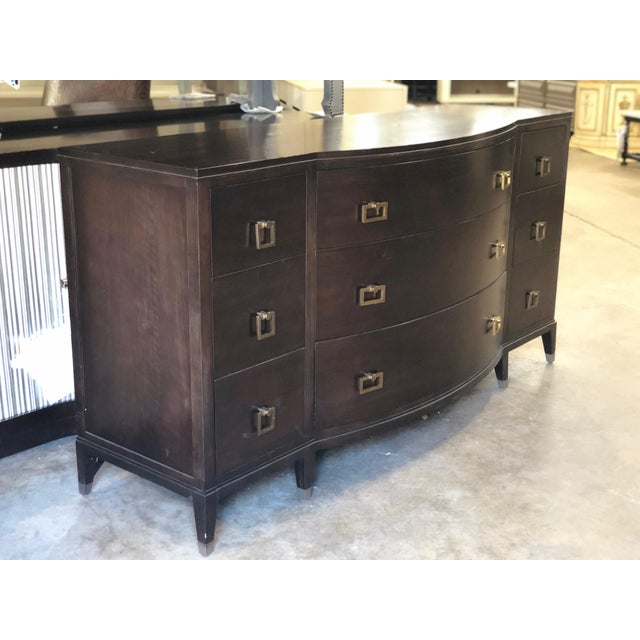 The Haven Dresser is a breathtaking piece that balances out any bedroom. Add this finishing details to your home with this...