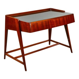 A Delicate Italian Writing Desk For Sale