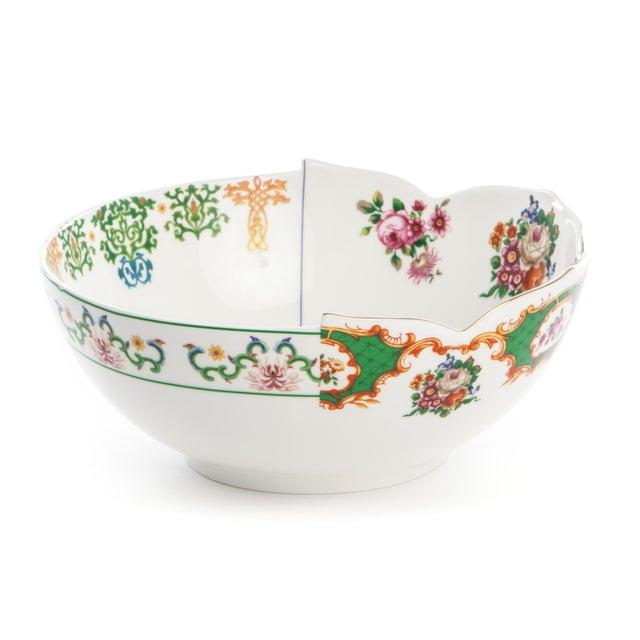 Contemporary Seletti, Hybrid Zaira Bowl, Ctrlzak, 2011/2016 For Sale - Image 3 of 6