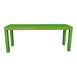 Vintage & Used Console Tables for Sale | Chairish