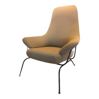 Modern Hai Lounge Chair by Luca Nichetto for Hem For Sale