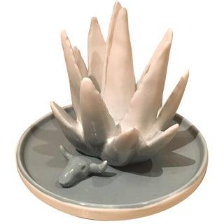 Cactus Jewelry Display