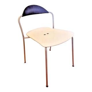 Vico Magistretti for Fritz Hansen Danish Mid-Century Modern Chair