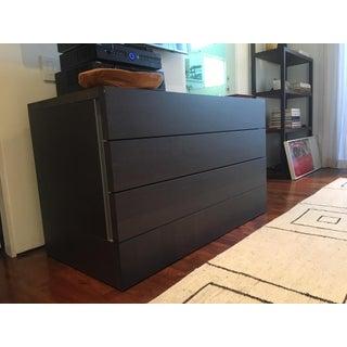 Modern Maxalto Dresser Preview