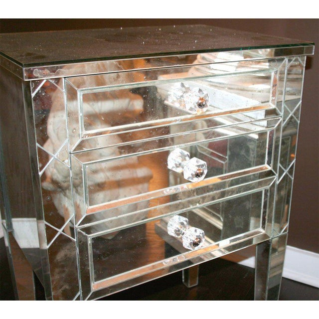 Venfield Single Custom X-Front Design Commode For Sale - Image 4 of 8