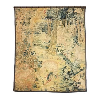 17th/18t Century Flemish Tapestry For Sale