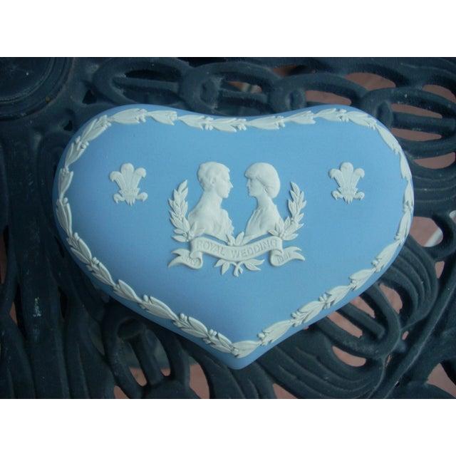 Wedgwood Royal Wedding Box - Image 2 of 3