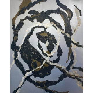 Abstract Painting by Tony Marine For Sale